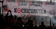 Inicia el Festival Mundial de las Resistencias y las Rebeldías contra el capitalismo