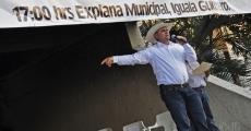 Juicio Político y Popular en Iguala