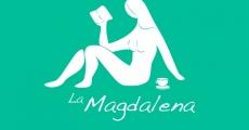 La Magdalena Cooperativa. Libros, café, galería